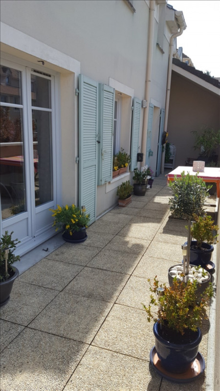 Vente appartement Chambourcy 435 000€ - Photo 8