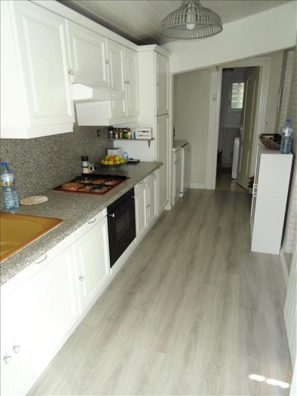 Sale house / villa St ouen l aumone 249500€ - Picture 3