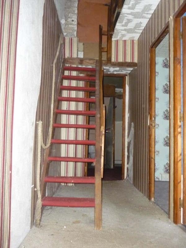 Vente maison / villa Val de mercy 67000€ - Photo 8