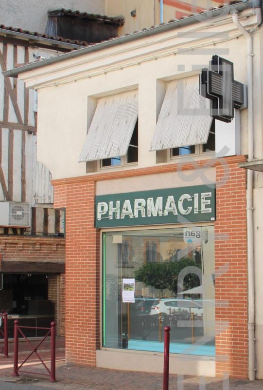 Vente local commercial Samatan 264000€ - Photo 15