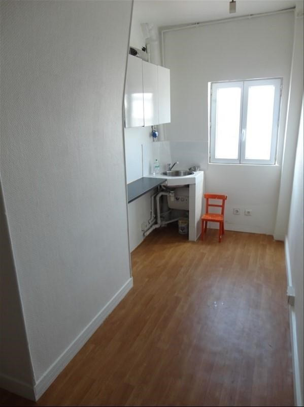 Vente appartement Paris 20ème 58 000€ - Photo 3