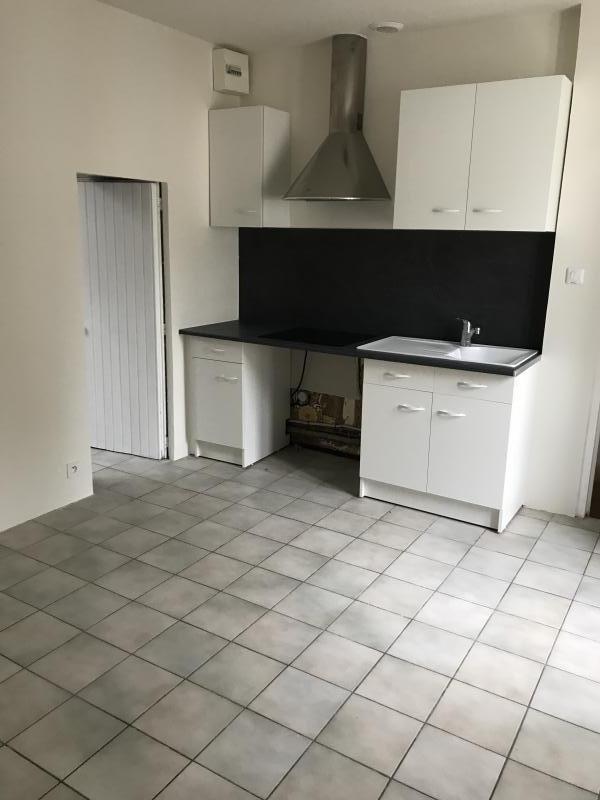 Sale house / villa Montrevault 116900€ - Picture 3