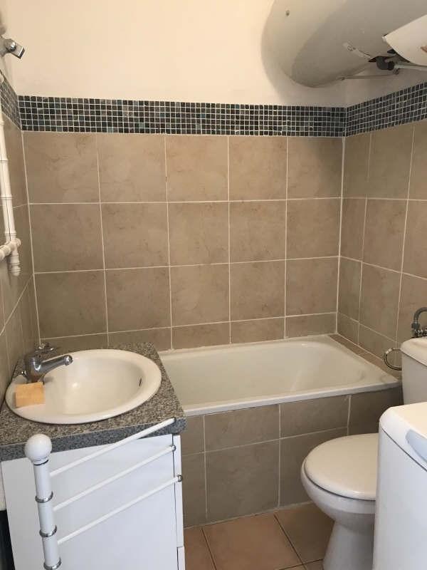 Vente appartement Toulon 118500€ - Photo 6