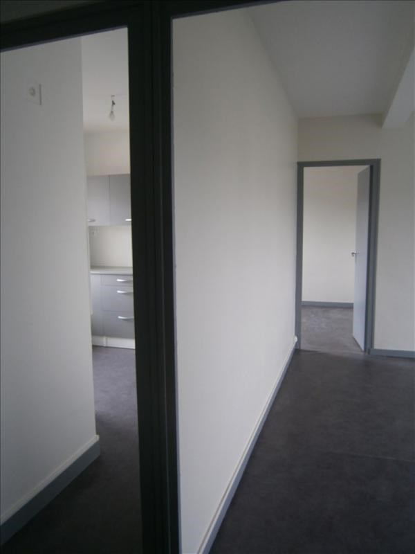 Produit d'investissement appartement Vienne 106 000€ - Photo 9