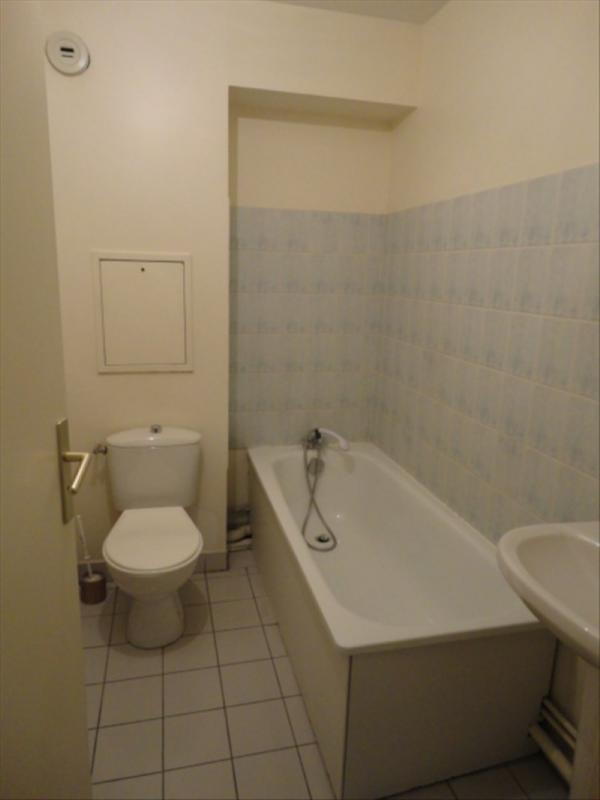 Rental apartment Bures sur yvette 694€ CC - Picture 6