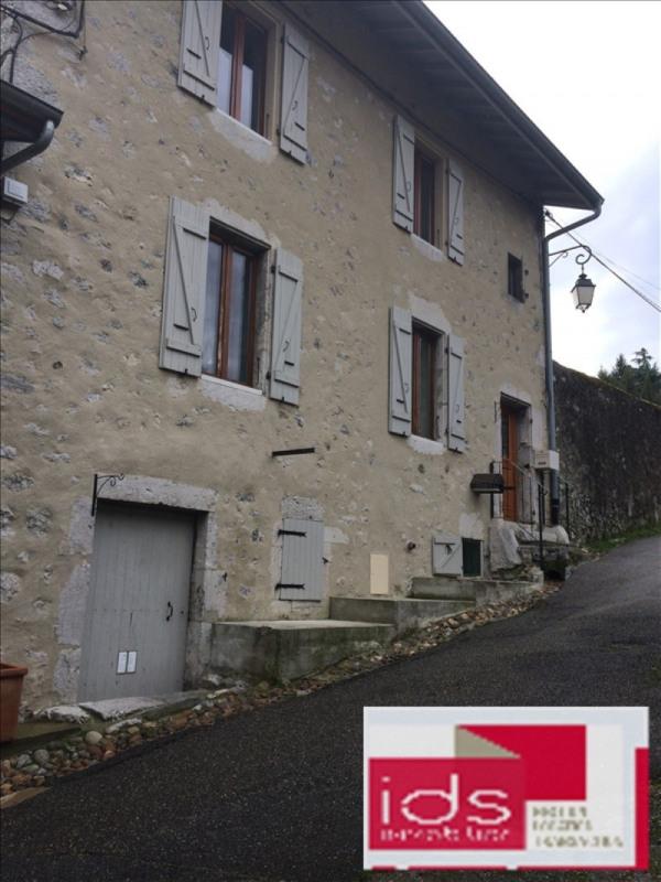 Sale house / villa Montmelian 199000€ - Picture 1
