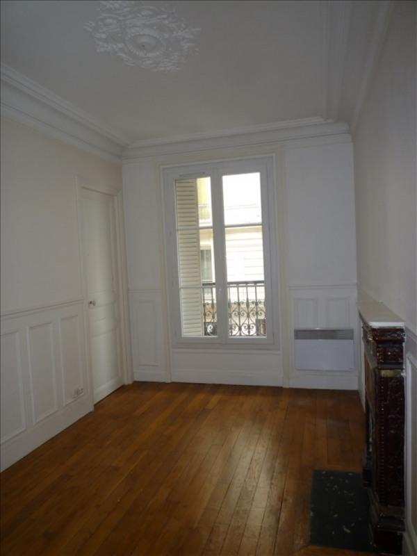 Location appartement Paris 15ème 1329€ CC - Photo 1