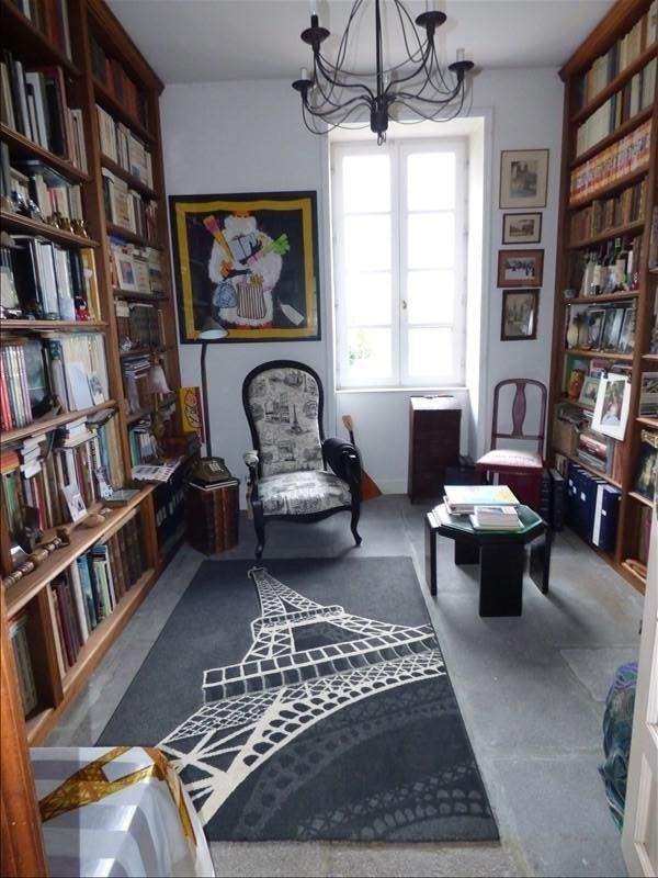 Venta de prestigio  casa Bellerive sur allier 725000€ - Fotografía 2