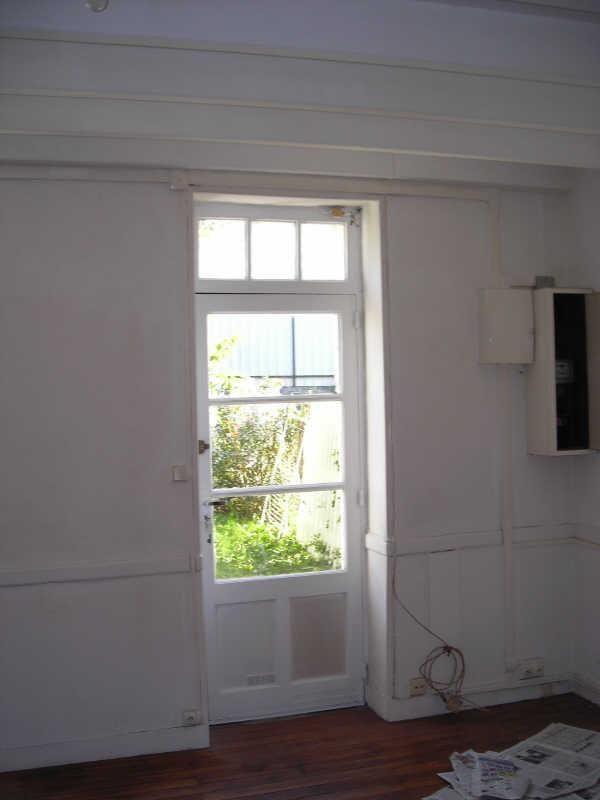 Rental apartment Gond pontouvre 400€ CC - Picture 4