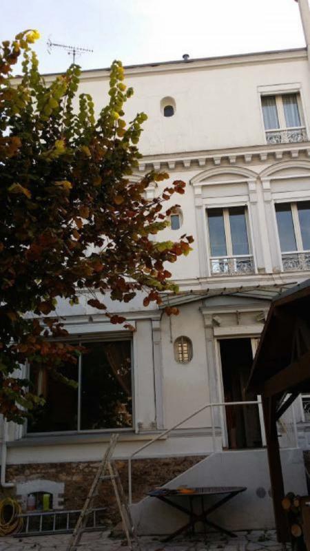 Vente maison / villa Enghien les bains 756000€ - Photo 6