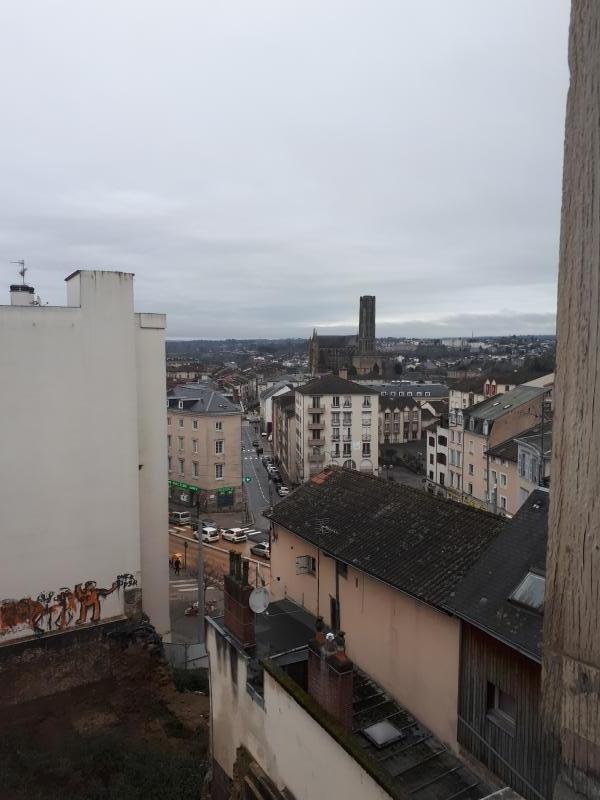 Sale apartment Limoges 80000€ - Picture 10