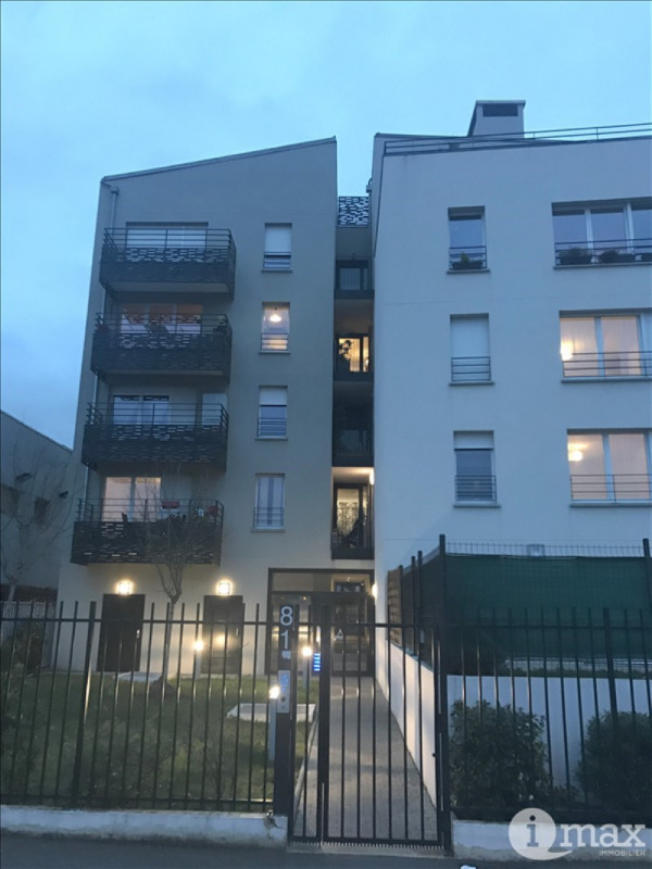 Investment property apartment St ouen 315 000€ - Picture 1