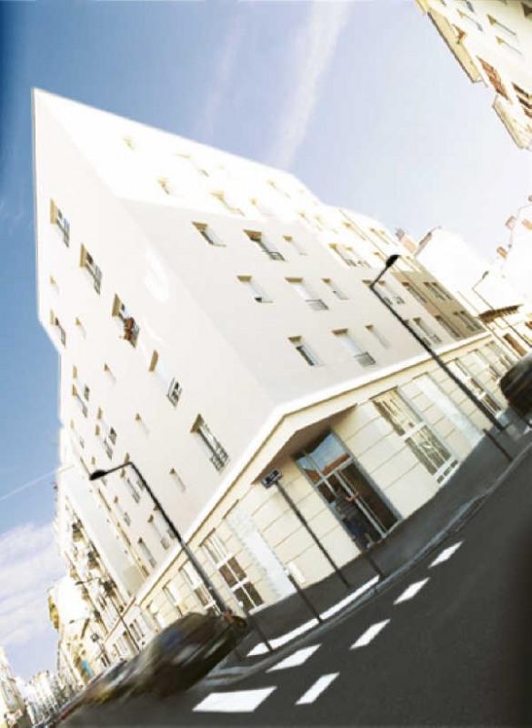 Verhuren  appartement Villeurbanne 530€ CC - Foto 7