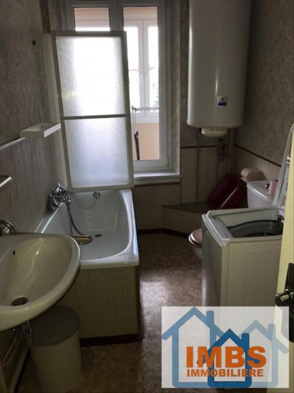 Rental apartment Saverne 330€ CC - Picture 3