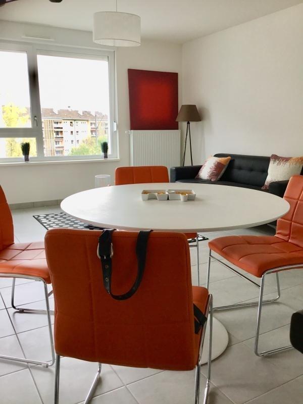 Vente appartement Strasbourg 193000€ - Photo 2