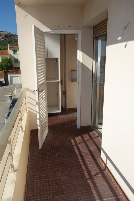 Vente appartement Six fours les plages 177000€ - Photo 7