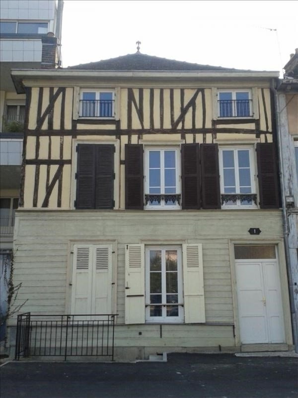 Investment property apartment Troyes 82500€ - Picture 8