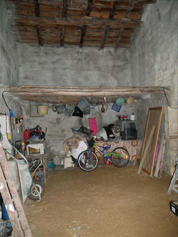 Vente maison / villa Le thou 54800€ - Photo 4