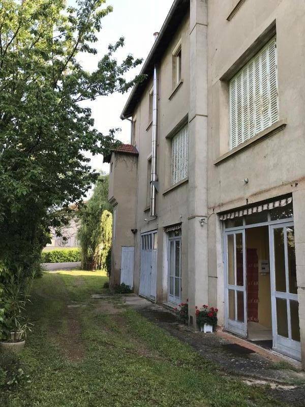 Vente immeuble Marcigny 235000€ - Photo 2