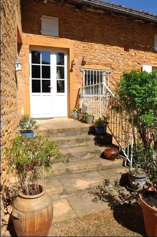 Deluxe sale house / villa Villefranche sur saone 730000€ - Picture 4