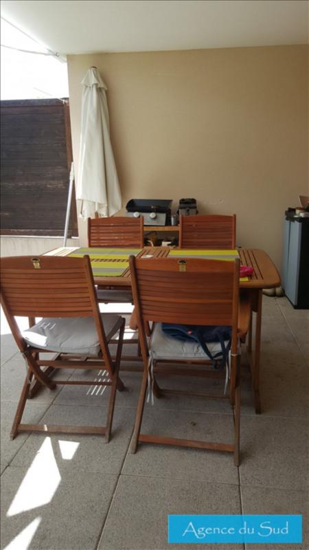 Vente appartement Roquevaire 295000€ - Photo 9
