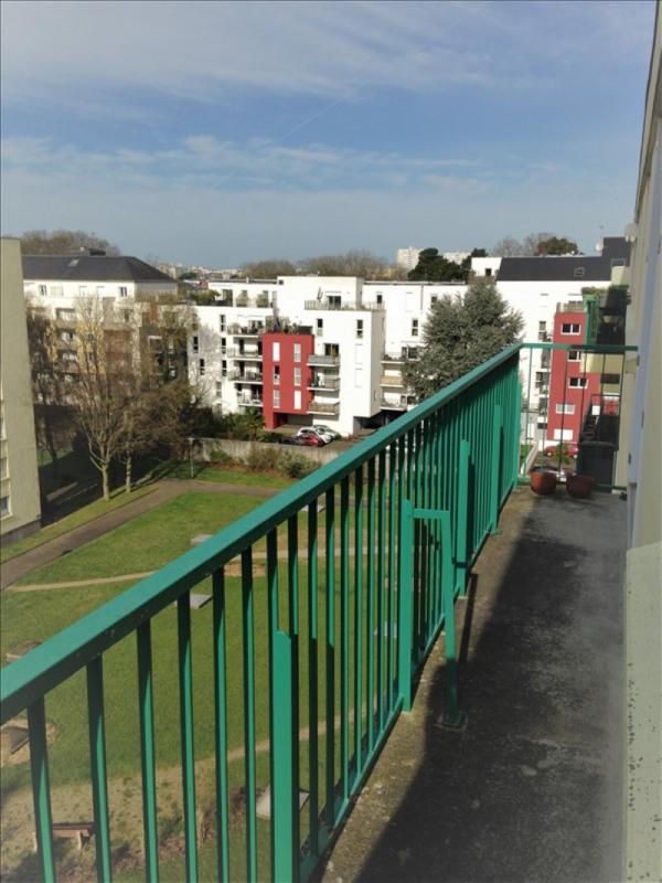 Sale apartment Nantes 110040€ - Picture 1