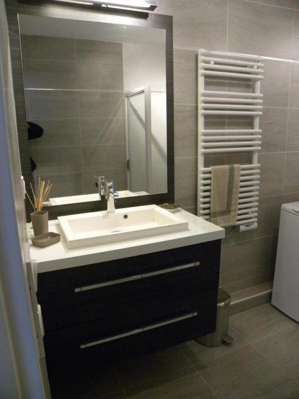 Location vacances appartement Bandol 540€ - Photo 10