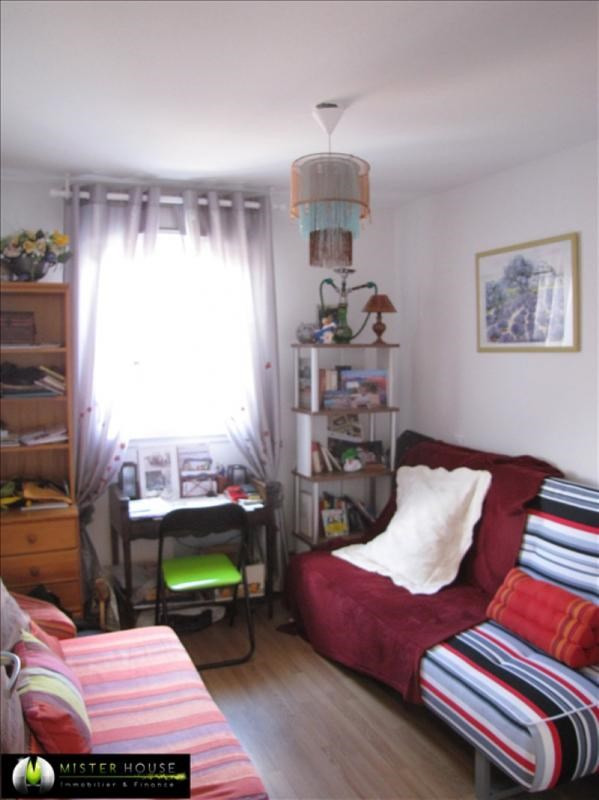 Verkoop  appartement Montauban 161000€ - Foto 7