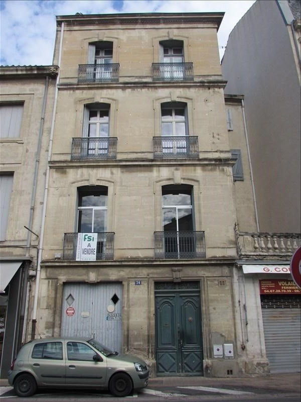 Vente appartement Beziers 104 000€ - Photo 1