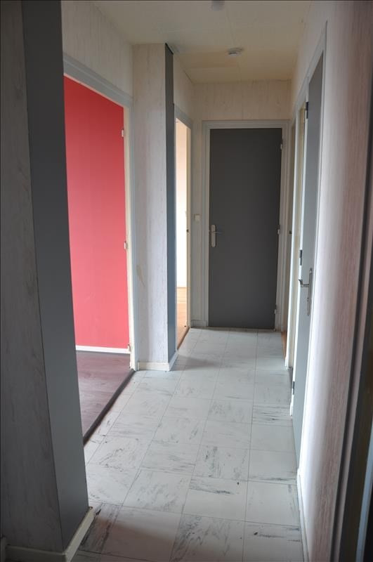 Sale apartment Villefranche sur saone 85 000€ - Picture 4