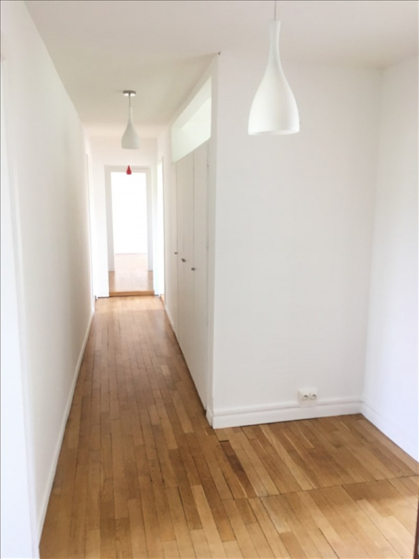 Rental apartment Strasbourg 1 640€ CC - Picture 2