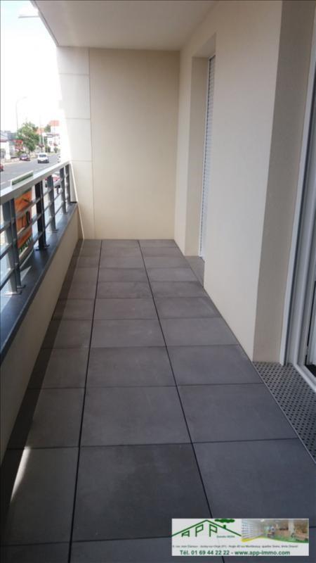 Rental apartment Draveil 750€ CC - Picture 3