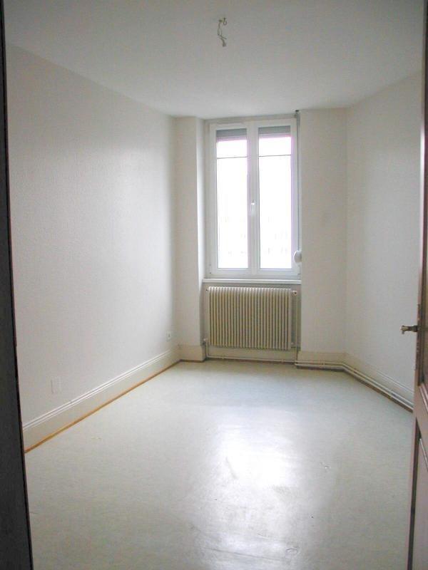 Vermietung wohnung Strasbourg 760€ CC - Fotografie 8