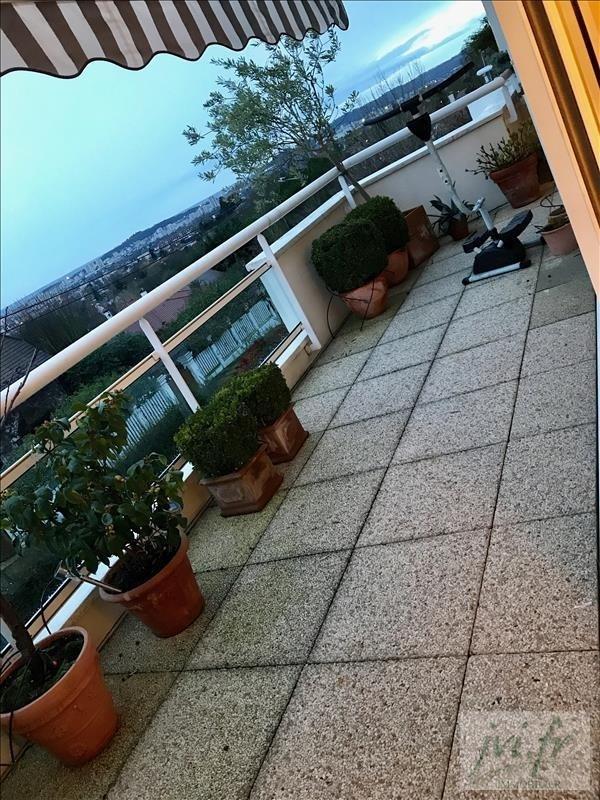 Vente appartement Montmorency 495000€ - Photo 4