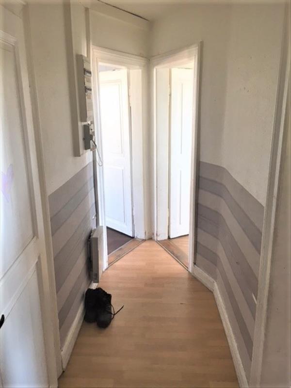 Sale apartment Strasbourg 165000€ - Picture 3