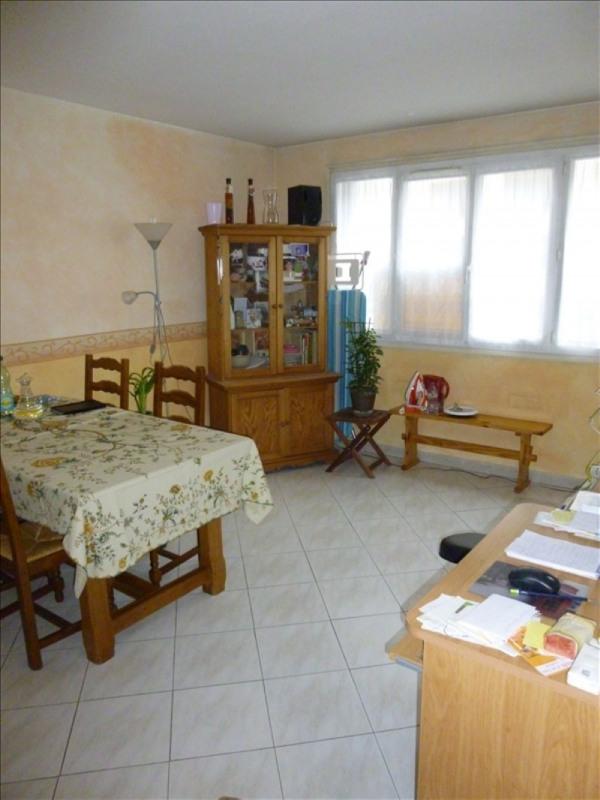 Vente appartement Paris 19ème 370000€ - Photo 1