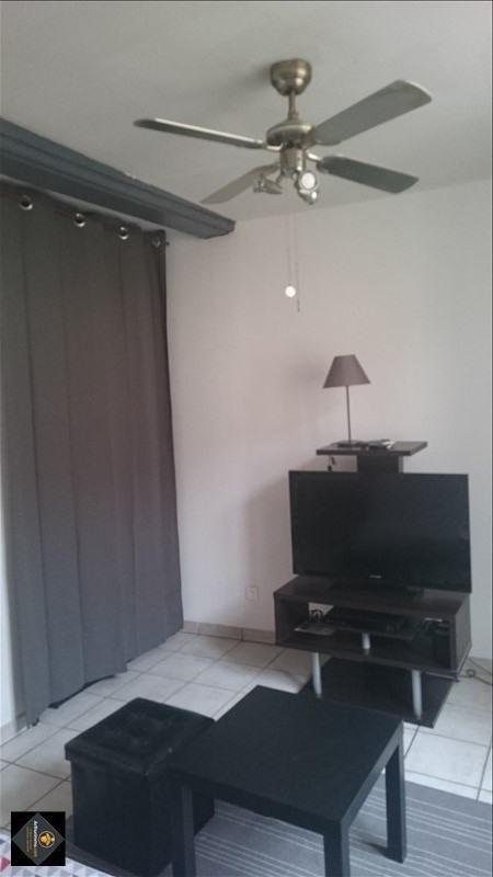 Vente appartement Cremieu 110000€ - Photo 5
