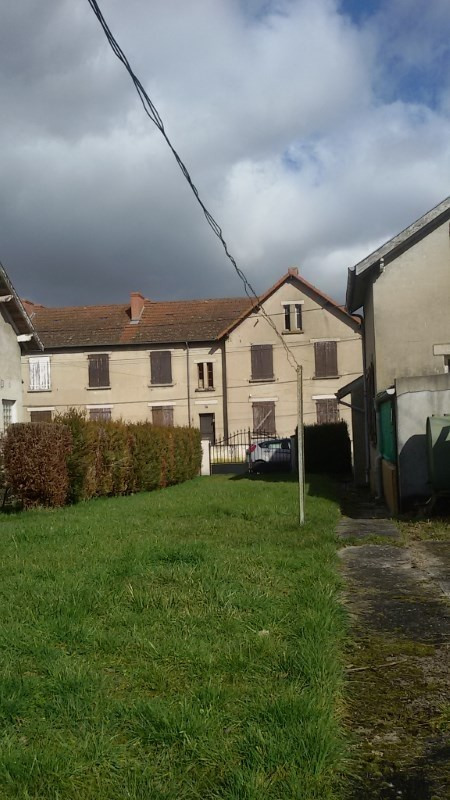 Sale house / villa St hilaire 31 000€ - Picture 3