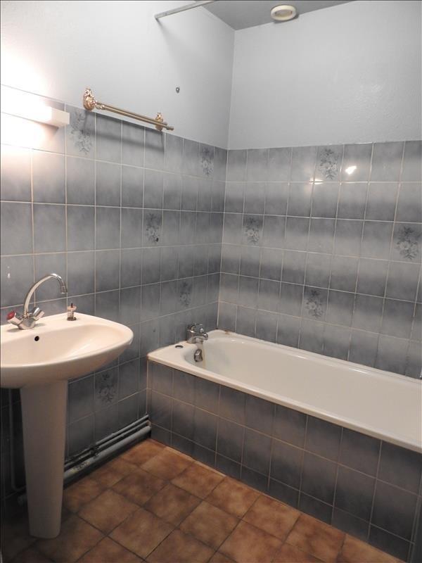 Sale house / villa Chatillon sur seine 60500€ - Picture 12