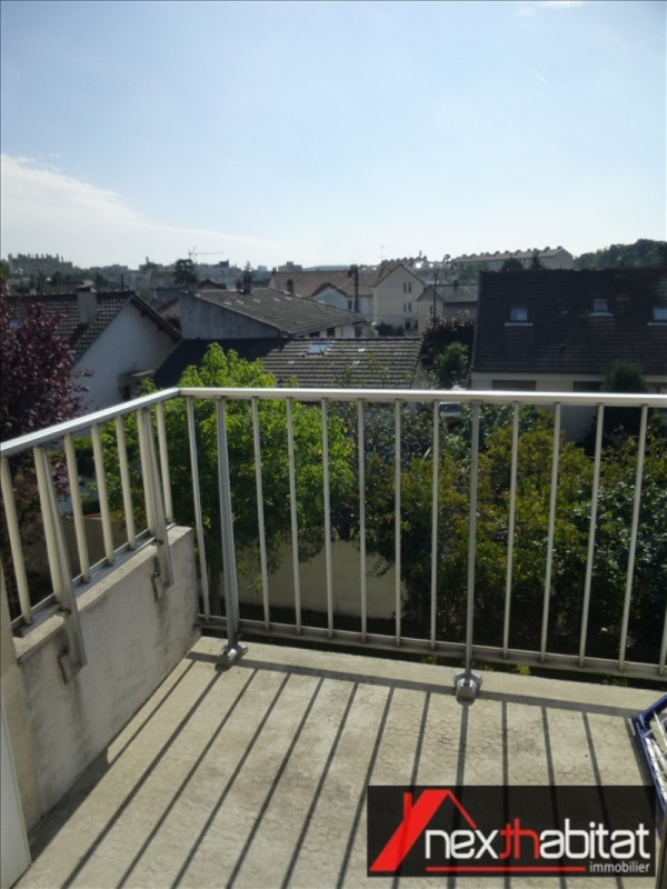 Vente appartement Livry gargan 173 000€ - Photo 7