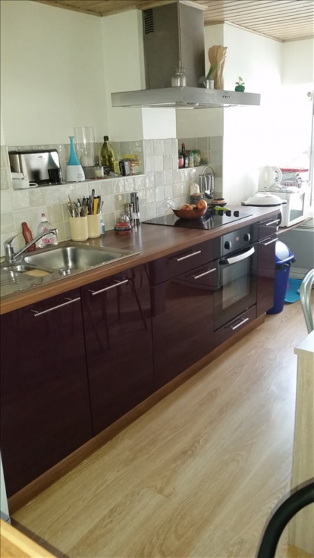 Vente appartement Audincourt 86 000€ - Photo 1