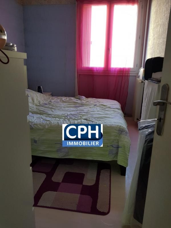 Vente appartement Aulnay sous bois 145000€ - Photo 2