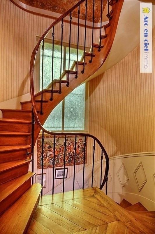 Vente de prestige hôtel particulier Paris 12ème 2475000€ - Photo 5