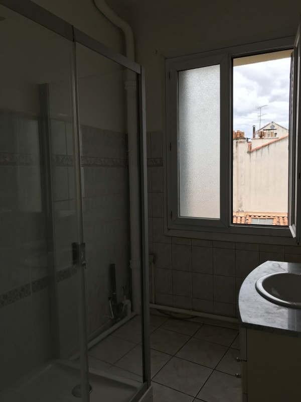 Vente appartement Toulon 125000€ - Photo 7