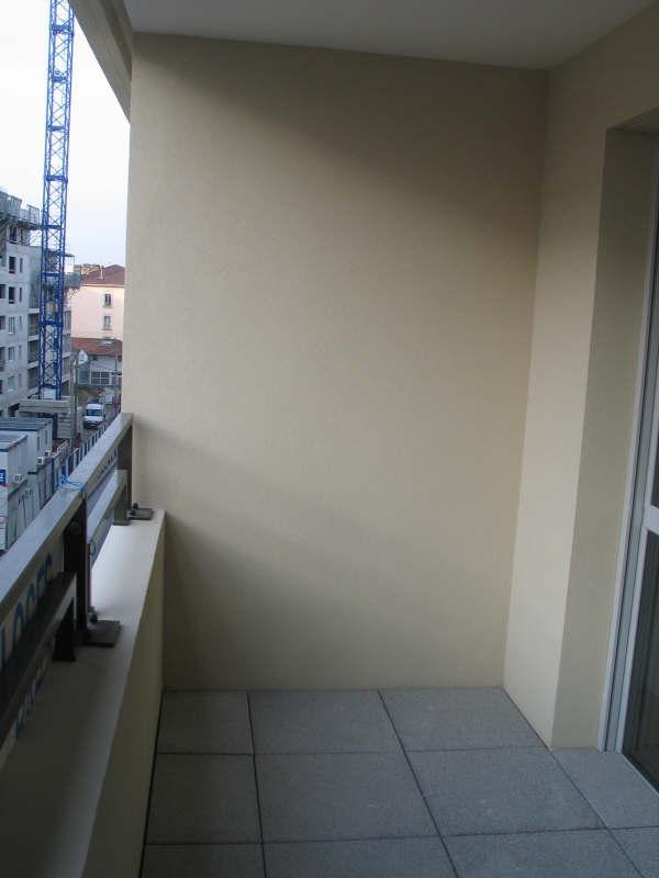 Alquiler  apartamento Villeurbanne 672€ CC - Fotografía 6