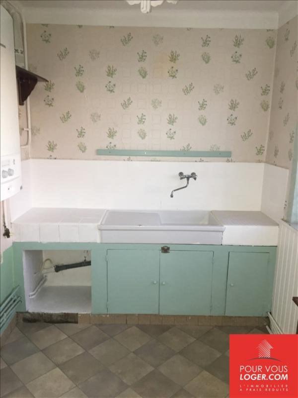 Vente appartement Boulogne-sur-mer 65000€ - Photo 3