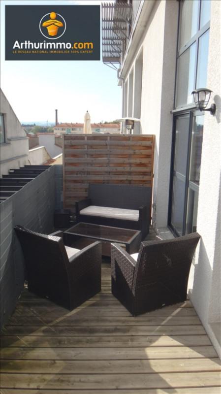 Sale loft/workshop/open plan Roanne 263000€ - Picture 9