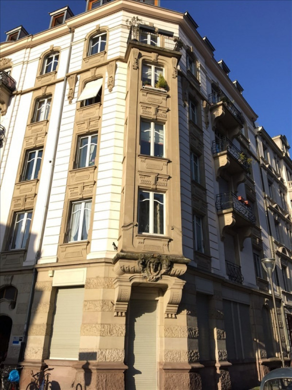 Location local commercial Strasbourg 1 250€ +CH/ HT - Photo 2