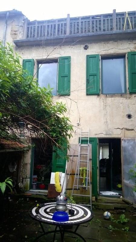Vente maison / villa St julien chapteuil 266000€ - Photo 1
