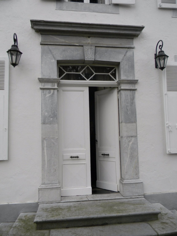 Vente maison / villa Bours 352800€ - Photo 5